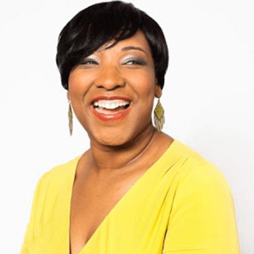 Female Entrepeneur and Pitch Master Precious L Williams