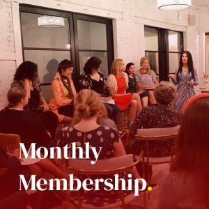 Join WWIB Membership