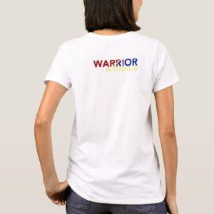 Warrior Women in Business – Goals Tee