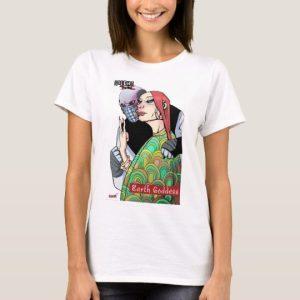 Warrior Women In Business Art T-Shirt