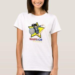 Warrior Women in Business Superstar T-Shirt